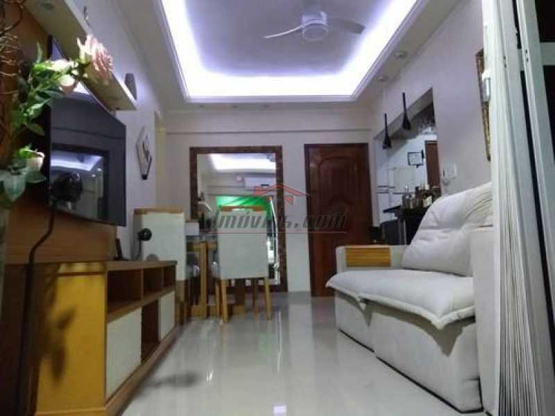 70ebd169-4802-46af-b993-e84a94 - Apartamento Méier,Rio de Janeiro,RJ À Venda,2 Quartos,76m² - PSAP21735 - 3