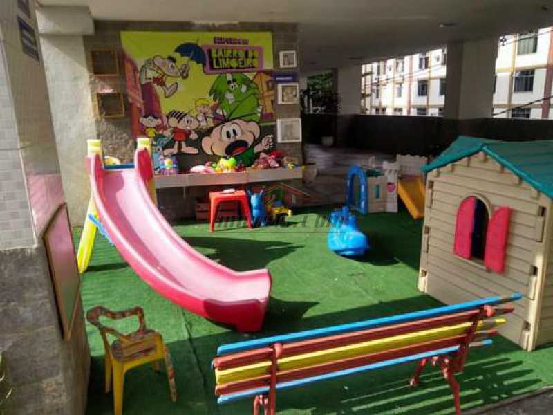 e765e3d2-2b8a-46b2-a129-383943 - Apartamento Méier,Rio de Janeiro,RJ À Venda,2 Quartos,76m² - PSAP21735 - 21