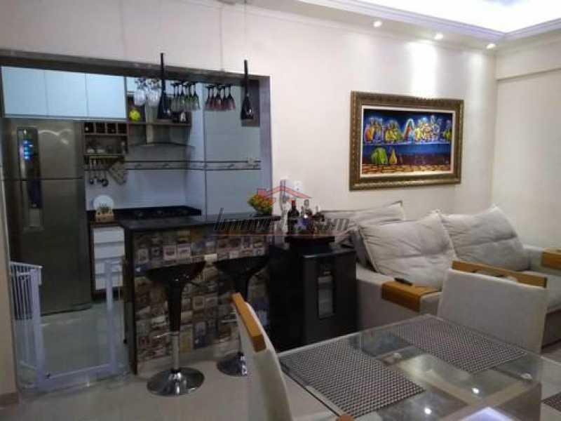 eb4d4636-58c4-4051-8458-d415a2 - Apartamento Méier,Rio de Janeiro,RJ À Venda,2 Quartos,76m² - PSAP21735 - 7