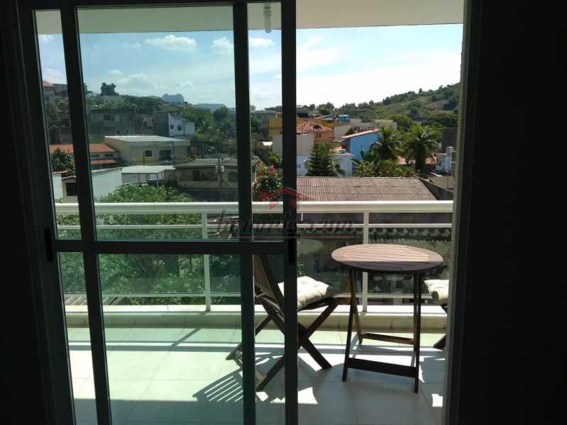 5b7f5a4a-7167-4a77-90c6-c0434c - Apartamento 2 quartos à venda Curicica, Rio de Janeiro - R$ 255.000 - PSAP21736 - 5