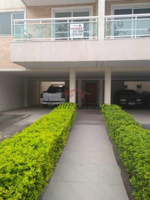 672a2a57-7319-449f-a02e-8e5551 - Apartamento 2 quartos à venda Curicica, Rio de Janeiro - R$ 255.000 - PSAP21736 - 3