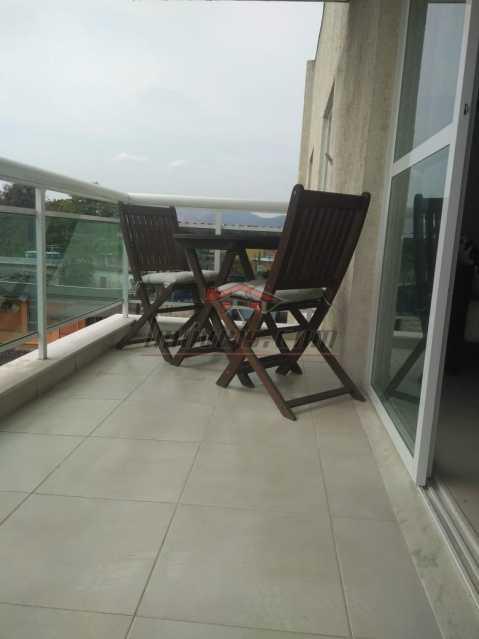 49233a78-0fc6-4089-9d77-732940 - Apartamento 2 quartos à venda Curicica, Rio de Janeiro - R$ 255.000 - PSAP21736 - 4