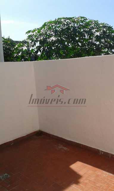 19. - Casa 3 quartos à venda Abolição, Rio de Janeiro - R$ 190.000 - PSCA30202 - 20