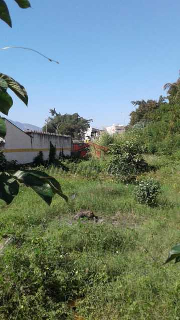1 - Terreno Multifamiliar à venda Pechincha, Rio de Janeiro - R$ 3.900.000 - PEMF00055 - 1