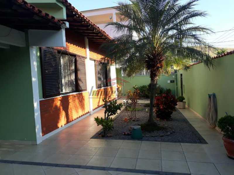2. - Casa 3 quartos à venda Praça Seca, Rio de Janeiro - R$ 680.000 - PSCA30203 - 3