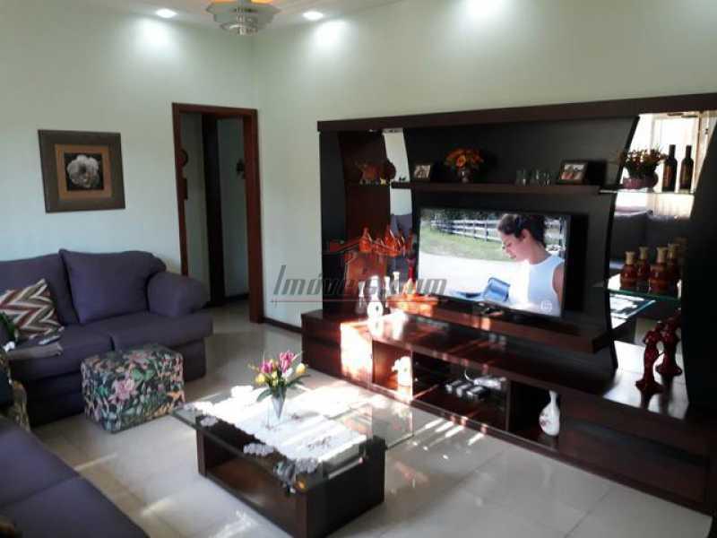 3. - Casa 3 quartos à venda Praça Seca, Rio de Janeiro - R$ 680.000 - PSCA30203 - 4