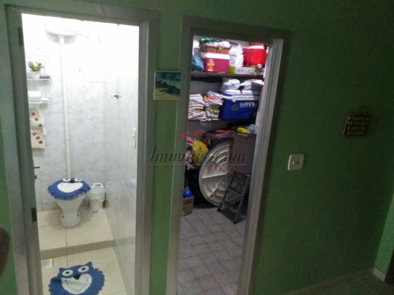 8. - Casa 3 quartos à venda Praça Seca, Rio de Janeiro - R$ 680.000 - PSCA30203 - 9