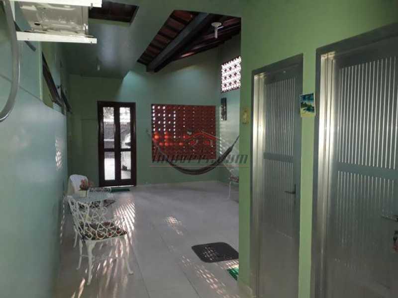 14. - Casa 3 quartos à venda Praça Seca, Rio de Janeiro - R$ 680.000 - PSCA30203 - 15