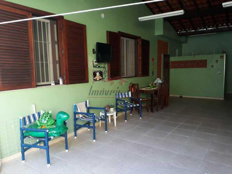 15. - Casa 3 quartos à venda Praça Seca, Rio de Janeiro - R$ 680.000 - PSCA30203 - 16