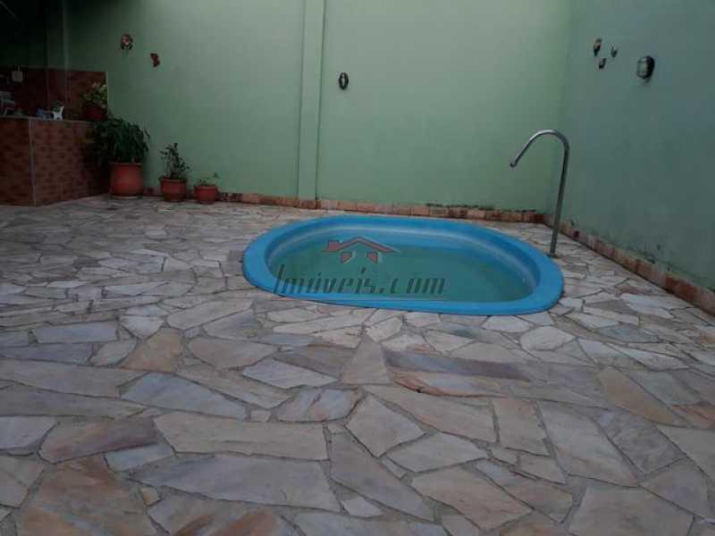 19. - Casa 3 quartos à venda Praça Seca, Rio de Janeiro - R$ 680.000 - PSCA30203 - 20