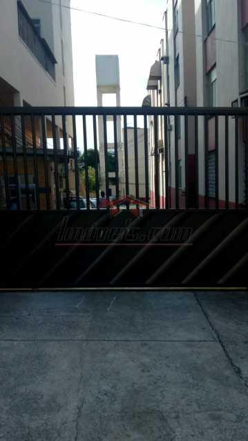 1. - Apartamento 1 quarto à venda Cascadura, Rio de Janeiro - R$ 160.000 - PSAP10231 - 1