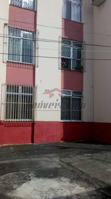 2. - Apartamento 1 quarto à venda Cascadura, Rio de Janeiro - R$ 160.000 - PSAP10231 - 3
