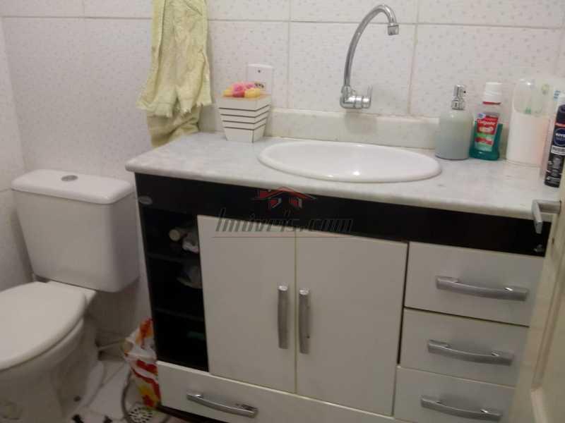 10. - Apartamento 1 quarto à venda Cascadura, Rio de Janeiro - R$ 160.000 - PSAP10231 - 11