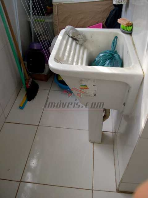 15. - Apartamento 1 quarto à venda Cascadura, Rio de Janeiro - R$ 160.000 - PSAP10231 - 16