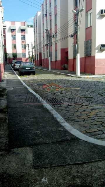 16. - Apartamento 1 quarto à venda Cascadura, Rio de Janeiro - R$ 160.000 - PSAP10231 - 17