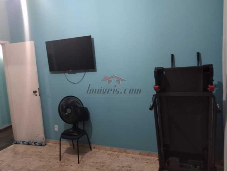 12 - Apartamento 2 quartos à venda Praça Seca, Rio de Janeiro - R$ 147.000 - PEAP21709 - 13