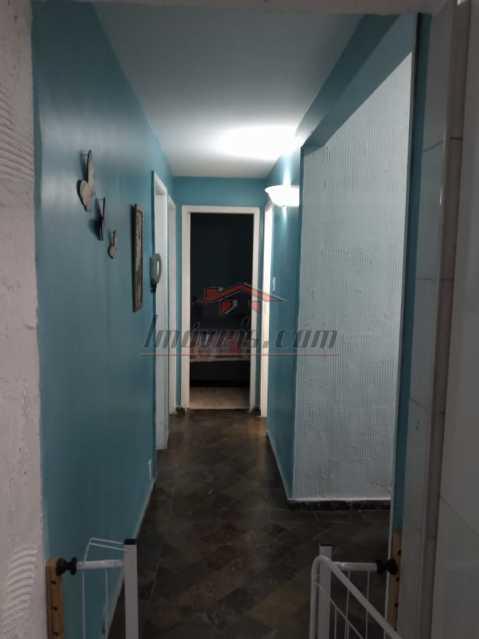 4 - Apartamento 2 quartos à venda Praça Seca, Rio de Janeiro - R$ 147.000 - PEAP21709 - 5