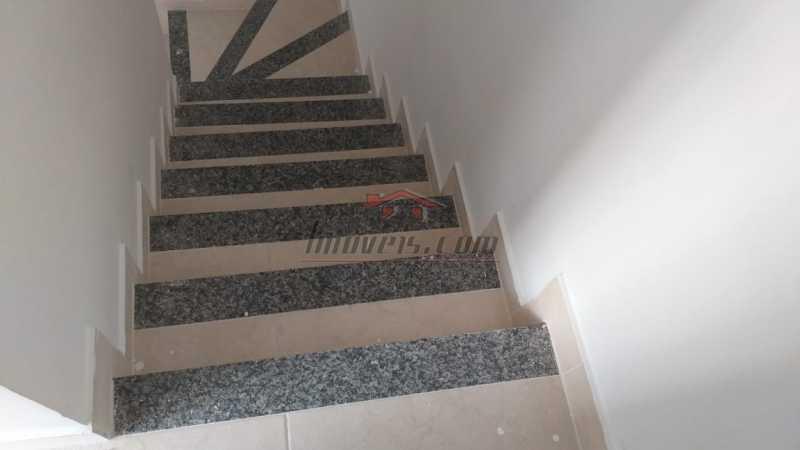 5 - Casa de Vila Riachuelo,Rio de Janeiro,RJ À Venda,2 Quartos,73m² - PECV20058 - 6