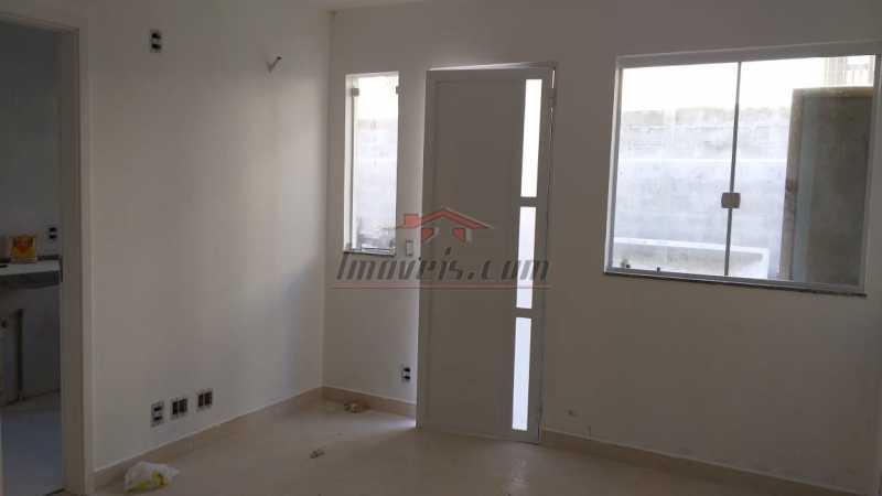 2 - Casa de Vila Riachuelo,Rio de Janeiro,RJ À Venda,2 Quartos,73m² - PECV20060 - 3