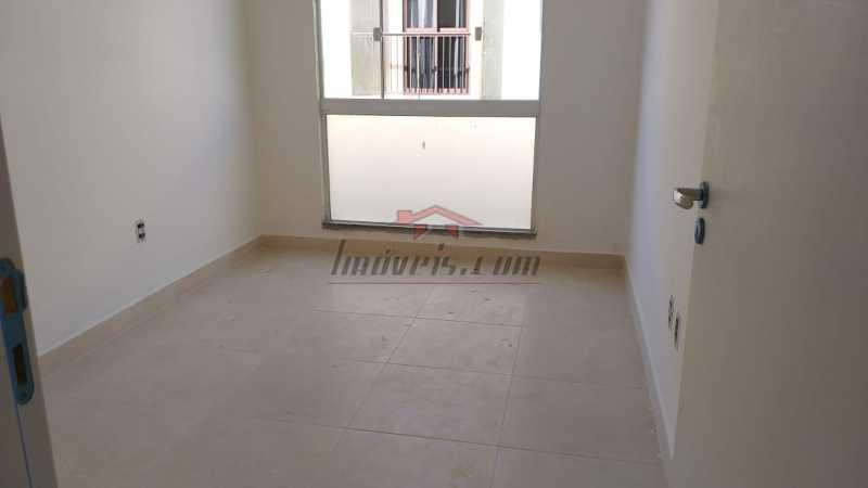 9 - Casa de Vila Riachuelo,Rio de Janeiro,RJ À Venda,2 Quartos,73m² - PECV20063 - 10