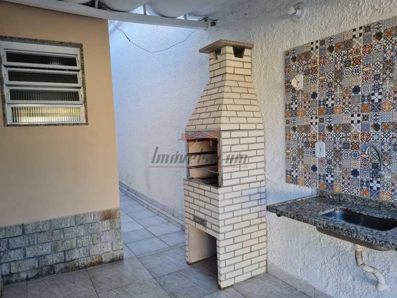 62ca358a-19c4-4010-86f1-272d4f - Casa 3 quartos à venda Praça Seca, Rio de Janeiro - R$ 400.000 - PSCA30205 - 14
