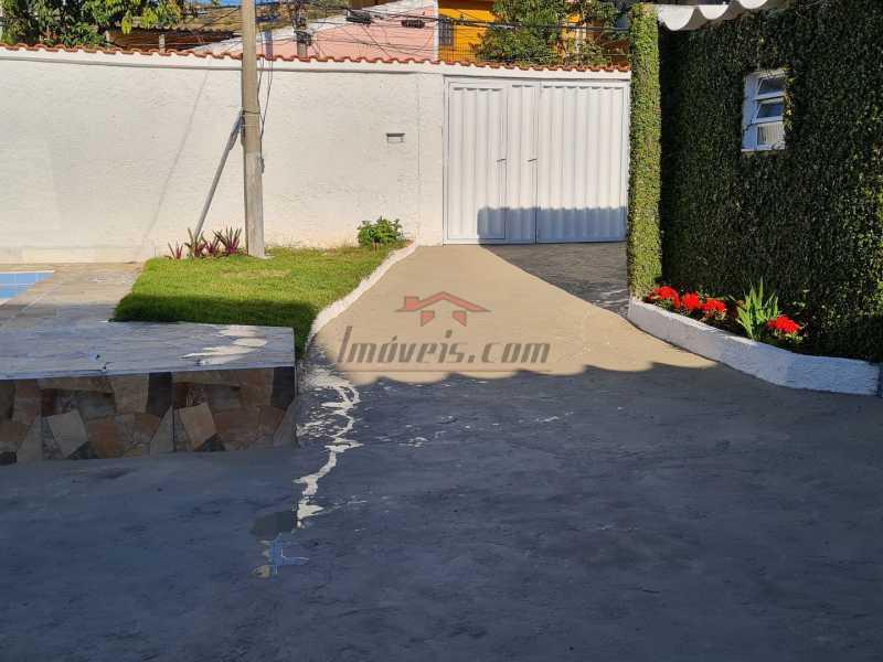 c7c099e1-a9dc-44cb-b629-06b86a - Casa 3 quartos à venda Praça Seca, Rio de Janeiro - R$ 400.000 - PSCA30205 - 24