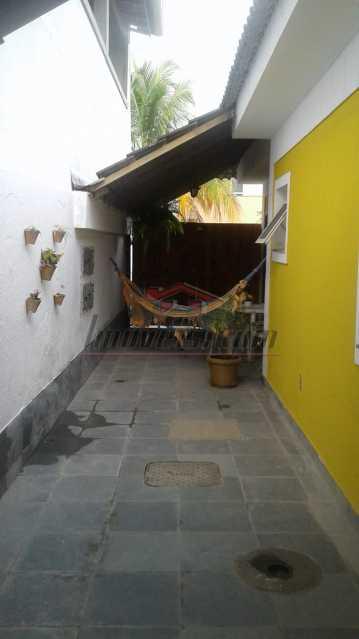 3 - Casa em Condominio Vargem Grande,Rio de Janeiro,RJ À Venda,4 Quartos,160m² - PECN40088 - 4