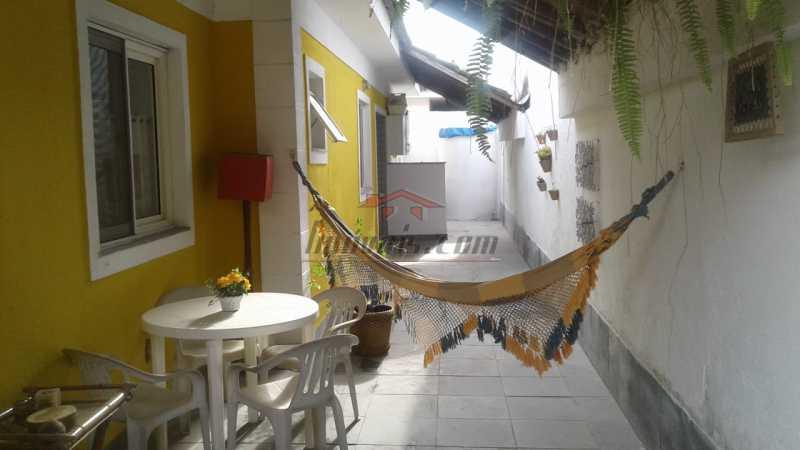 2 - Casa em Condominio Vargem Grande,Rio de Janeiro,RJ À Venda,4 Quartos,160m² - PECN40088 - 3