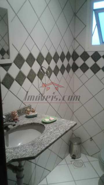 8 - Casa em Condominio Vargem Grande,Rio de Janeiro,RJ À Venda,4 Quartos,160m² - PECN40088 - 9