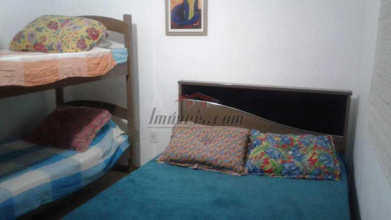 10 - Casa em Condominio Vargem Grande,Rio de Janeiro,RJ À Venda,4 Quartos,160m² - PECN40088 - 11