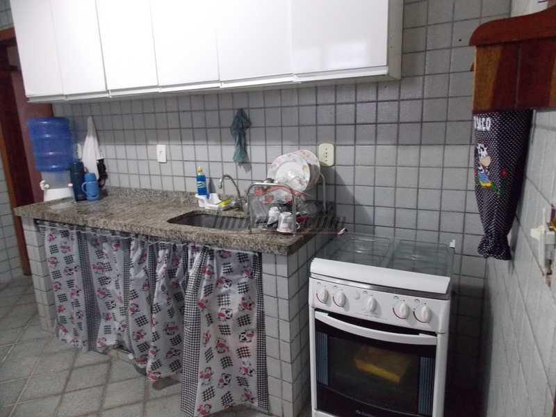 13 - Casa em Condominio Vargem Grande,Rio de Janeiro,RJ À Venda,4 Quartos,160m² - PECN40088 - 14