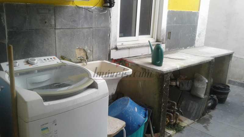 18 - Casa em Condominio Vargem Grande,Rio de Janeiro,RJ À Venda,4 Quartos,160m² - PECN40088 - 19