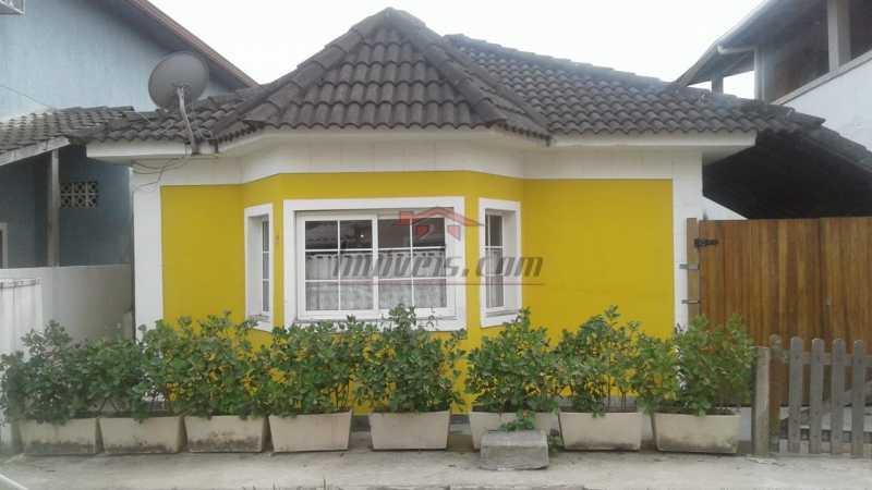 1 - Casa em Condominio Vargem Grande,Rio de Janeiro,RJ À Venda,4 Quartos,160m² - PECN40088 - 1