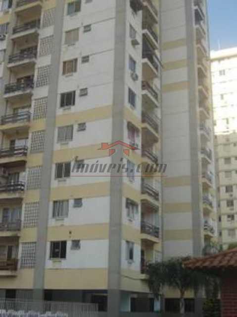 1. - Apartamento 2 quartos à venda Itanhangá, Rio de Janeiro - R$ 169.500 - PSAP21754 - 1