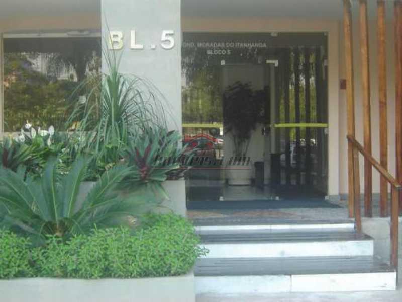 2. - Apartamento 2 quartos à venda Itanhangá, Rio de Janeiro - R$ 169.500 - PSAP21754 - 3