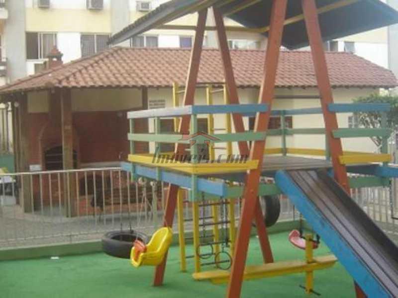 20. - Apartamento 2 quartos à venda Itanhangá, Rio de Janeiro - R$ 169.500 - PSAP21754 - 21