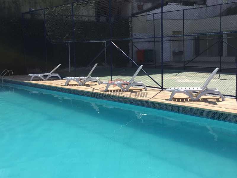 03 - Terreno 90m² à venda Tanque, Rio de Janeiro - R$ 70.000 - PEBF00036 - 3