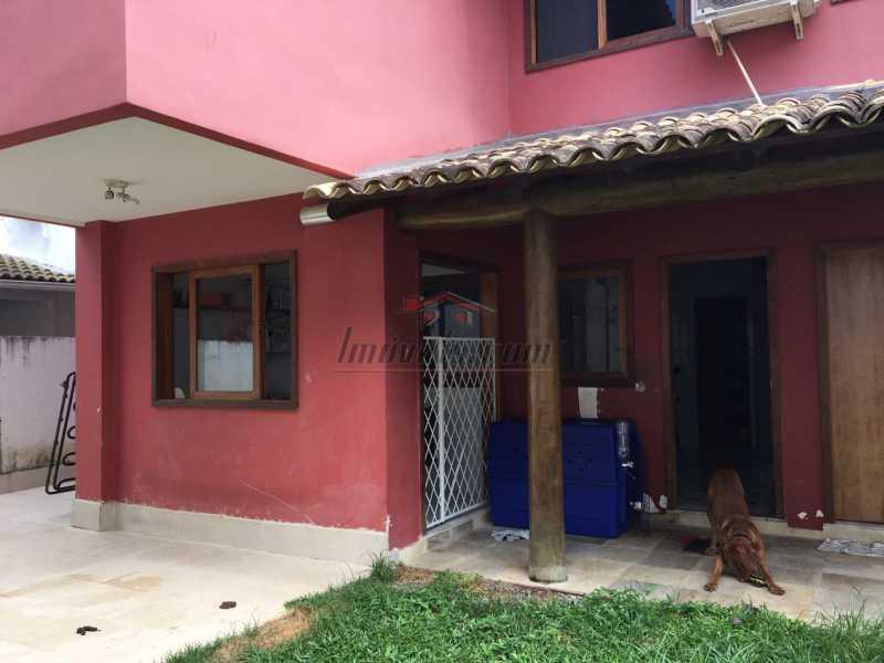 06 - Casa em Condomínio Vargem Grande, Rio de Janeiro, RJ À Venda, 3 Quartos, 348m² - PECN30231 - 6