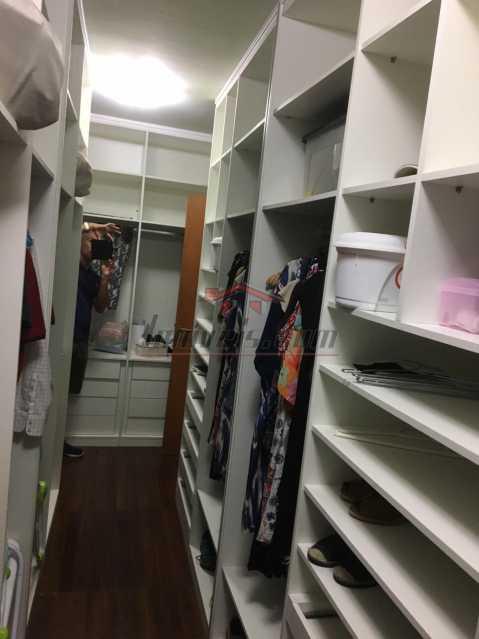 11 - Casa em Condomínio Vargem Grande, Rio de Janeiro, RJ À Venda, 3 Quartos, 348m² - PECN30231 - 12