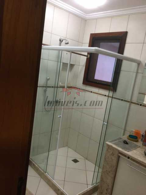12 - Casa em Condomínio Vargem Grande, Rio de Janeiro, RJ À Venda, 3 Quartos, 348m² - PECN30231 - 20