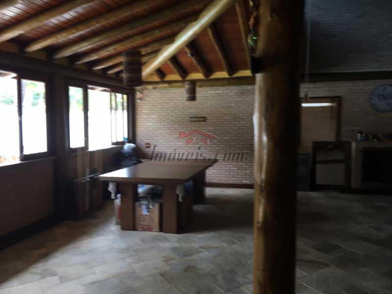 13 - Casa em Condomínio Vargem Grande, Rio de Janeiro, RJ À Venda, 3 Quartos, 348m² - PECN30231 - 18