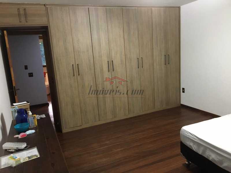 15 - Casa em Condomínio Vargem Grande, Rio de Janeiro, RJ À Venda, 3 Quartos, 348m² - PECN30231 - 13