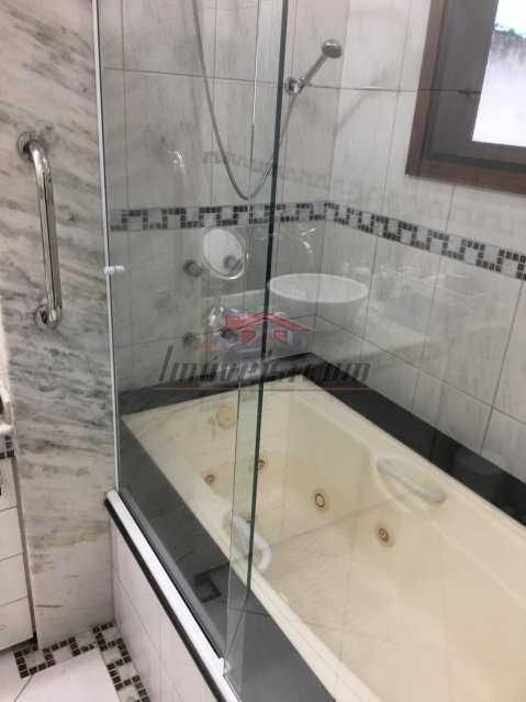 16 - Casa em Condomínio Vargem Grande, Rio de Janeiro, RJ À Venda, 3 Quartos, 348m² - PECN30231 - 21