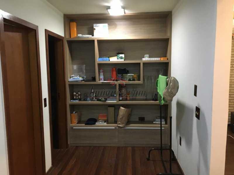 18 - Casa em Condomínio Vargem Grande, Rio de Janeiro, RJ À Venda, 3 Quartos, 348m² - PECN30231 - 17