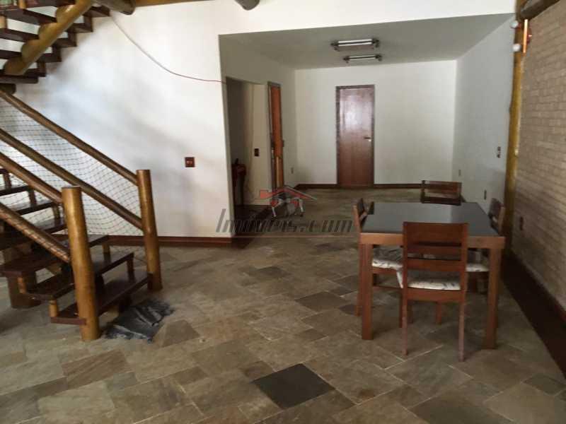 20 - Casa em Condomínio Vargem Grande, Rio de Janeiro, RJ À Venda, 3 Quartos, 348m² - PECN30231 - 7