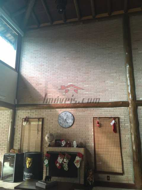 21 - Casa em Condomínio Vargem Grande, Rio de Janeiro, RJ À Venda, 3 Quartos, 348m² - PECN30231 - 22