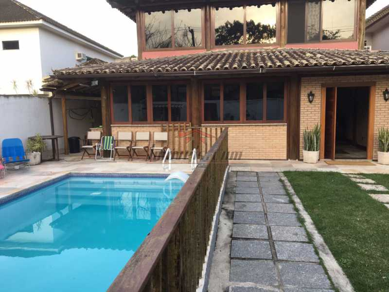 22 - Casa em Condomínio Vargem Grande, Rio de Janeiro, RJ À Venda, 3 Quartos, 348m² - PECN30231 - 3