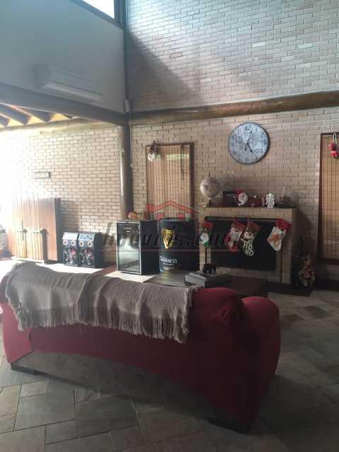 23 - Casa em Condomínio Vargem Grande, Rio de Janeiro, RJ À Venda, 3 Quartos, 348m² - PECN30231 - 23