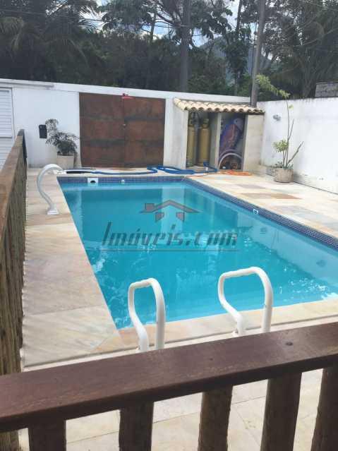 25 - Casa em Condomínio Vargem Grande, Rio de Janeiro, RJ À Venda, 3 Quartos, 348m² - PECN30231 - 5
