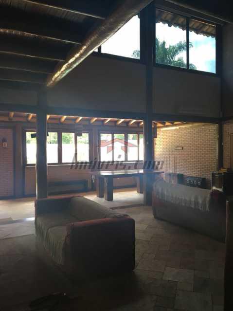 27 - Casa em Condomínio Vargem Grande, Rio de Janeiro, RJ À Venda, 3 Quartos, 348m² - PECN30231 - 26